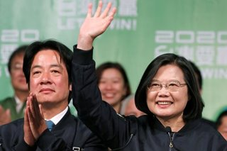 China: No change in stance even after pro-Beijing bet loses Taiwan election