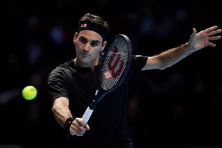 Federer to add to Australia bushfire appeal as tennis donations swell