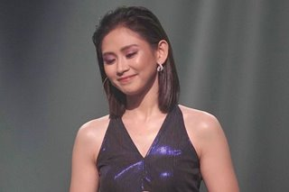 Sneak peek: No dimming for 'Tala' as Sarah G records 2020 version, with a twist