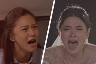 WATCH: Kim Chiu, Yam Concepcion in explosive 'Love Thy Woman' teaser