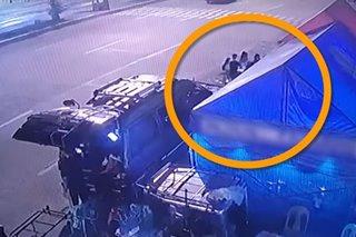 SOCO: Lalaking 'napikon' binaril ang kaibigan sa gitna ng lamay