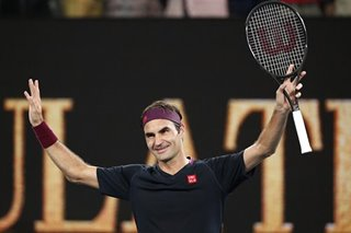 Tennis: Rust-free Federer launches Australian Open campaign with sublime win