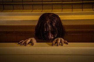 Movie review: More madness and murder in 'The Grudge' reboot