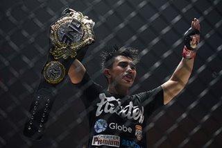 MMA: Pacio eyes potential clash with Masunyane, Naito