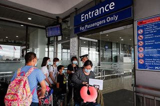 Cebu Pacific, AirAsia resume flights as Rolly barrels away from Luzon