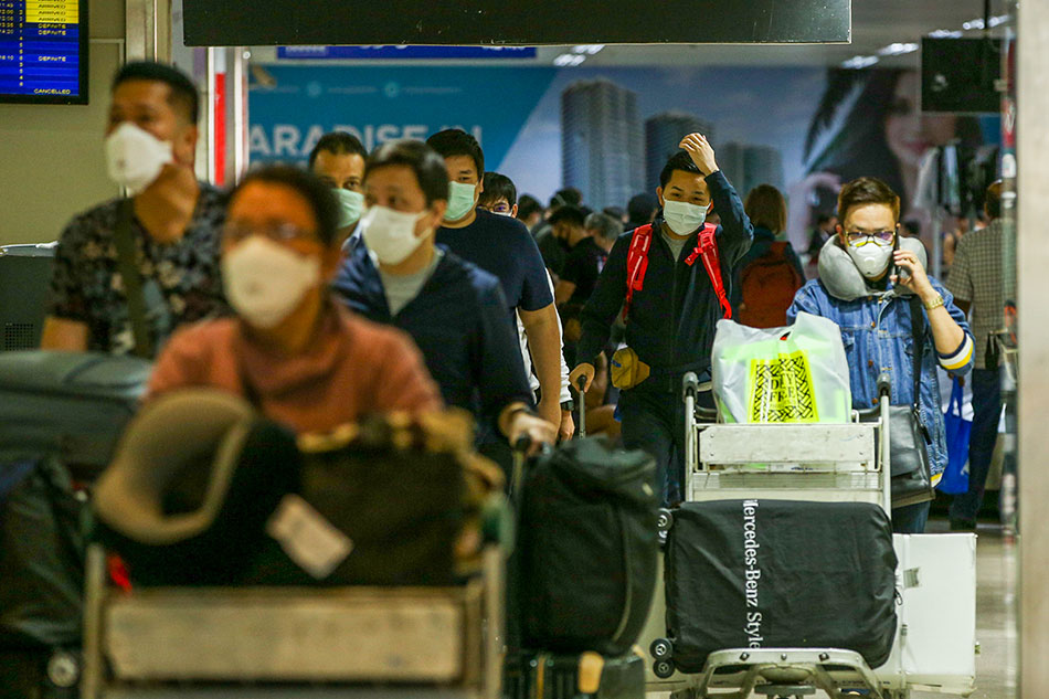 'Nice rooms, full meals:' Repatriated Pinoys from virus ...