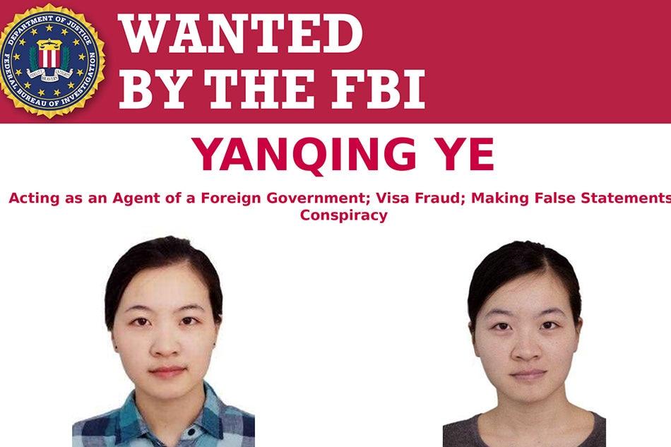 Image result for Yanqing Ye, a Boston University robotics researcher
