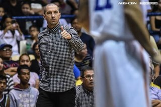 SBP yet to decide on full-time Gilas Pilipinas coach