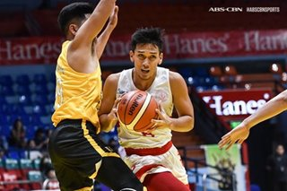 PCCL: San Beda eliminates UST, marches to semis vs UP