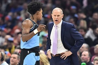 NBA: Beilein, Cavs discussing exit plan during All-Star Break -- report