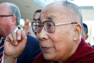 Exiled Dalai Lama marks 80 years as Tibet's spiritual leader