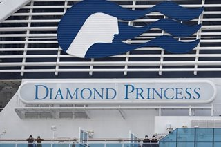 Filipino repatriate from Diamond Princess is PH's latest COVID-19 recovered patient