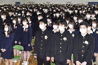 Nearly all Japan prefectures shut schools over coronavirus outbreak