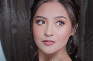 WATCH: Now of legal age, Daniel Padilla's sister Magui launches own vlog