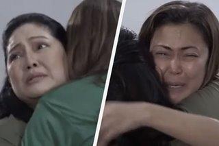 WATCH: Maricel, Jodi, Iza, Sam in 'Ang Sa Iyo Ay Akin' teaser