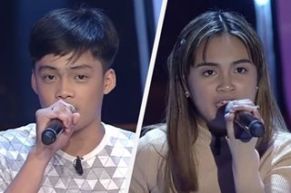 'The Voice Teens 2': Pair of talented artists join apl.de.ap's team
