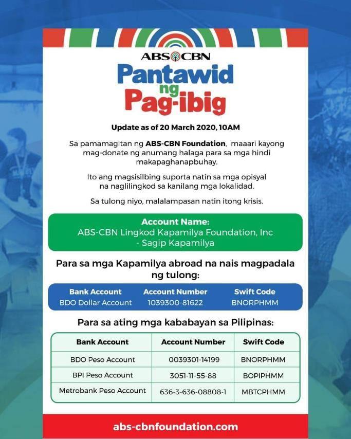 'Pantawid ng Pag-Ibig': Food packs iniabot sa mga residente, frontliners sa Taguig 2