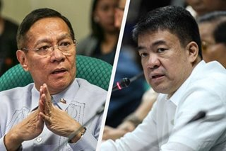 Duque says Pimentel violated quarantine protocols