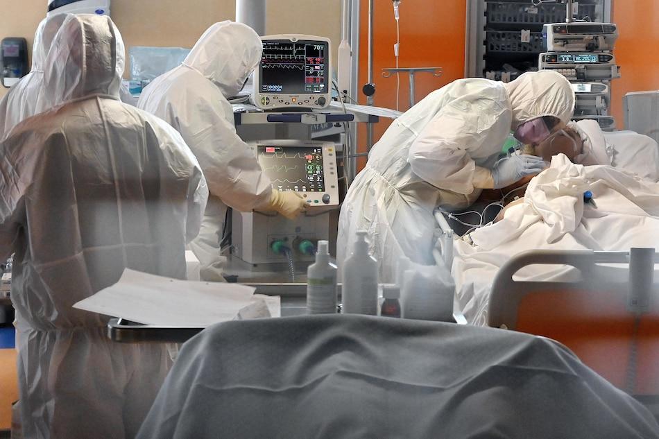 UP scientists making ventilators as coronavirus cases mount: health dept 1