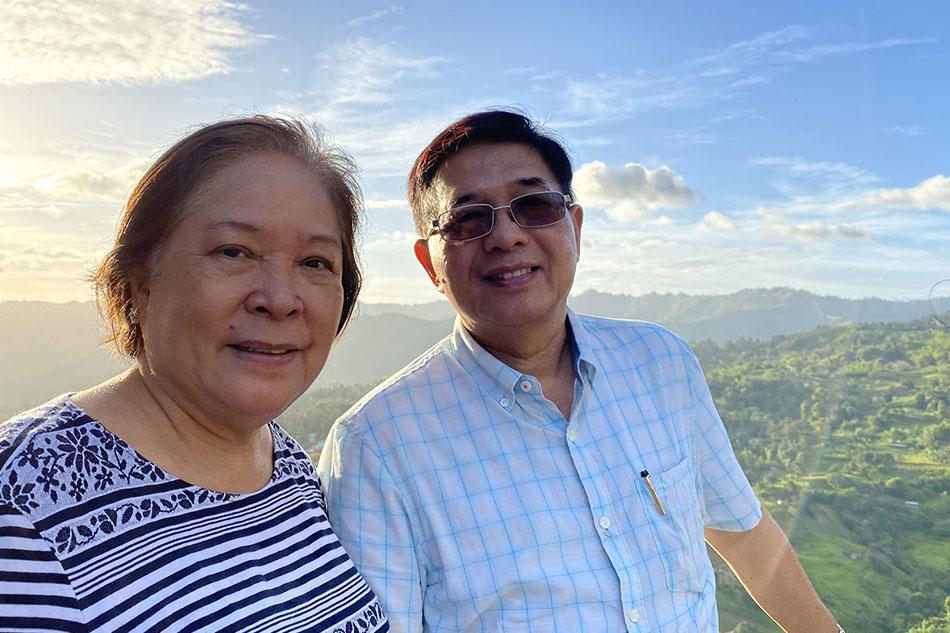 Mag-asawang doktor mula Cebu pumanaw dahil sa COVID-19 1