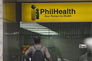 Ilang medical professional pinasususpinde dahil sa PhilHealth issue