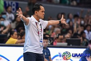 UAAP: Ateneo coach Almadro braces for uncertainty due to pandemic