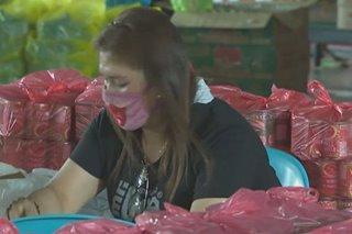 'Pantawid ng Pag-ibig': Sakripisyo ng volunteers, iba pang frontliner kinilala
