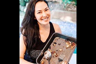 Ruffa Gutierrez discovers cooking skills while under lockdown