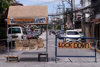 Bacolod City, Iloilo City to remain under enhanced community quarantine until May 15