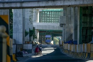 DPWH: Construction of major infra projects to resume with new protocols