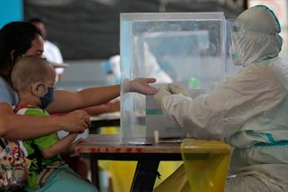 Philippines confirms 156 new COVID-19 cases, total at 8,928