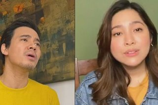 After John Lloyd-Bea IG Live, Erik Santos, Moira dela Torre in duet of 'One More Chance' soundtrack