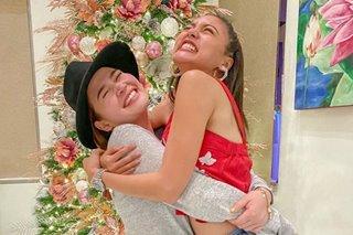 Angelica Panganiban, Kim Chiu remember Bela Padilla on her birthday