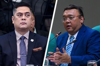 Presidential communications team disowns social media posts against ABS-CBN