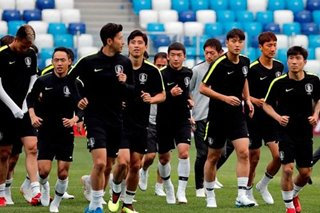 Football: S.Korea's K-League kicks off with fans watching from afar