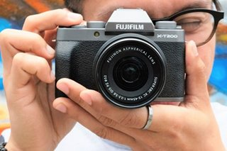 Fuji X-T200 review: This camera is ideal for video content creators