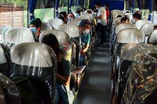 Pagbibigay ng kontrata sa mga lumahok sa 'Balik Probinsya', pinag-aaralan