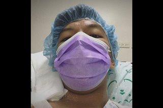 Tinanggihan ng 10 ospital? Dialysis patient idinetalye ang pakikipaglaban sa COVID-19