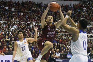 Fighting Maroon Kobe Paras vows to help bail out arrested protesters in Cebu