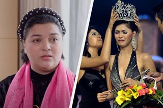 Janina San Miguel breaks silence, reveals 'indecent practices' during pageant reign