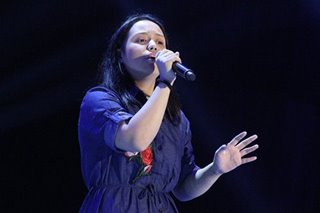 'The Voice Teens 2': Bacolod lass is first to pass blind audition after quarantine break