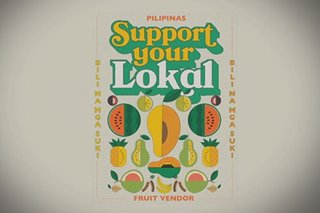 #SupportLokal: Online campaign binuo para matulungan ang local businesses