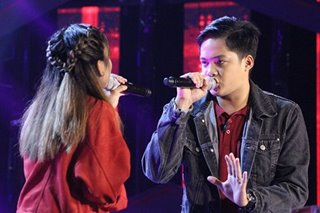 'Voice Teens 2': Watch the first battle of Team apl.de.ap