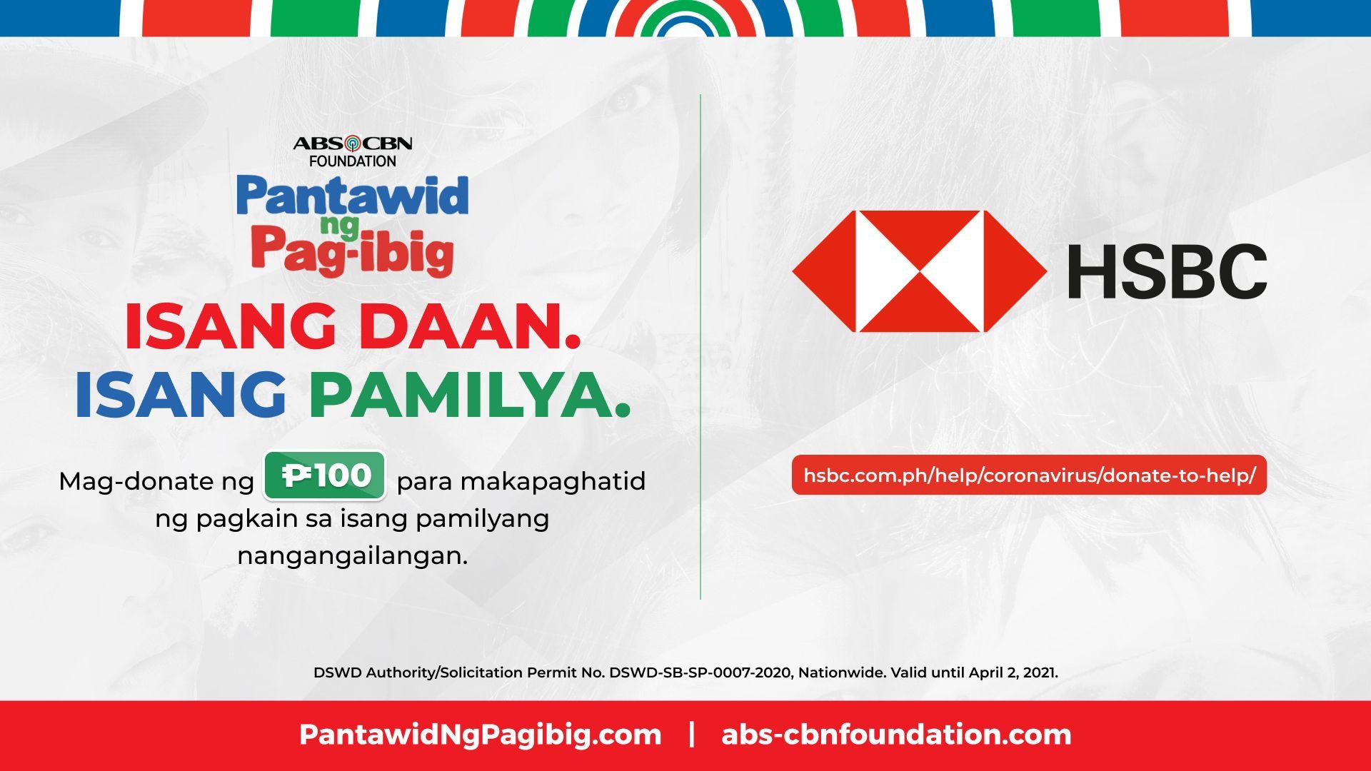 'Pantawid ng Pag-ibig': Relief packs hatid sa 2 barangay sa Polangui, Albay 8