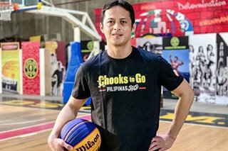 Lanete now a playing assistant coach for Chooks-to-Go 3x3
