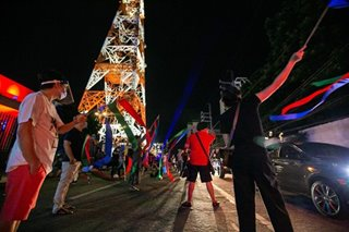 Pagkamkam sa lupa, ari-arian ng ABS-CBN niluluto ng ilang kongresista