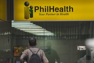 PhilHealth exec insists COVID-19 fund not lost to corruption