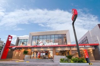 Jollibee slashes 2020 capex, sees 'slow recovery' as virus hampers growth