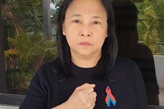 ABS-CBN supporters nag-alay ng panalangin para sa pumanaw na empleyado