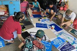 Protesta sa SONA, ikinasa na ng ilang grupo